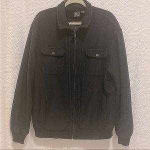 Armani Exchange men's coat XXL